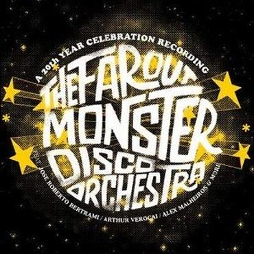 FAR OUT MONSTER DISCO ORCHESTRA / THE FAROUT MONSTER DISCO ORCHESTRA  【2CD】.