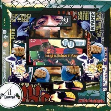 符和 -「√」Piece Of The EP ~Shit Wiz Da Bomb~ (CD)