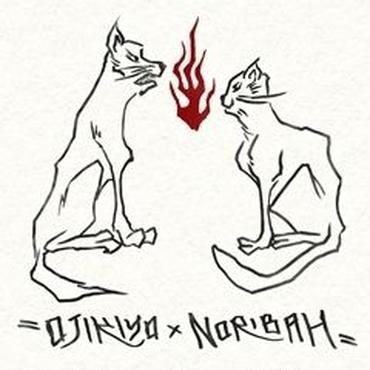 NORIKIYO & OJIBAH / OJIKIYO×NORIBAH