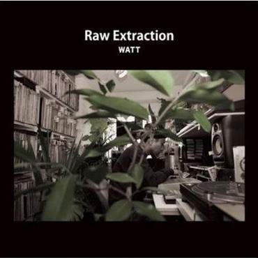3/14 WATT - RAW EXTRACTION [CD]