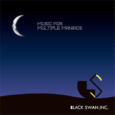 V.A - BLACK SWAN 3