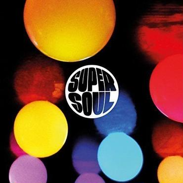 SUPERSOUL /SUPERSOUL(CD)