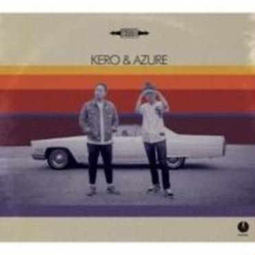 KERO & AZURE JAZZHOP