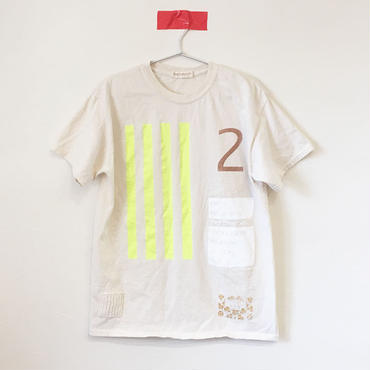 YELLOW STRIPE-size2