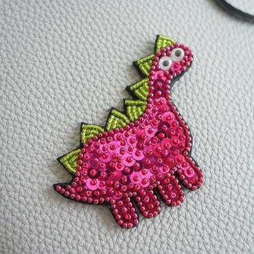 恐竜ステッカー Small