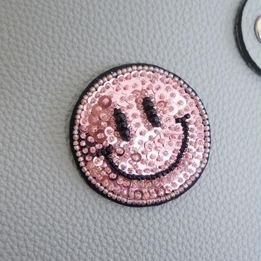 smile ステッカー