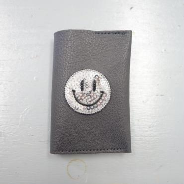 カードケース (名刺入れ) スマイル