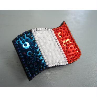 フランス ブローチ