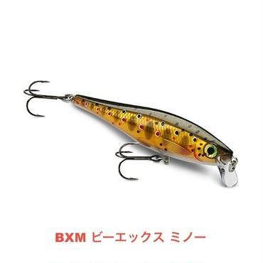BX MINNOW7 ビーエックス ミノー 7cm