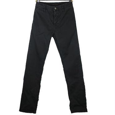 Nudie Jeans(ヌーディージーンズ) used加工 チノパンツ