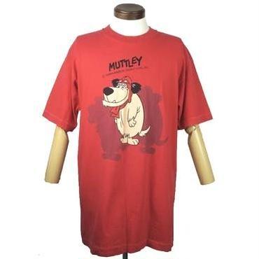 チキチキマシン猛レース ケンケン  Tシャツ(FRUIT OF THE LOOM)
