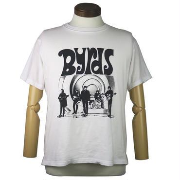Byrds(バーズ) ロジャーマッギン JAPAN tour '2015 ツアーTシャツ