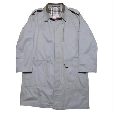 80s BARACUTA(バラクータ) ステンカラーコート