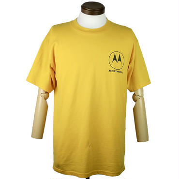 MOTOROLA(モトローラ) Tシャツ