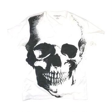 DENIM&SUPPLY Ralph Lauren(デニムアンドサプライ) スカルTシャツ