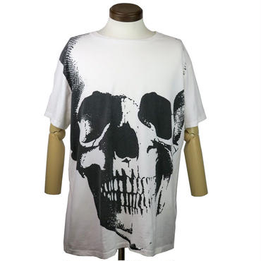 DENIM & SUPPLY(デニムアンドサプライ) スカルTシャツ