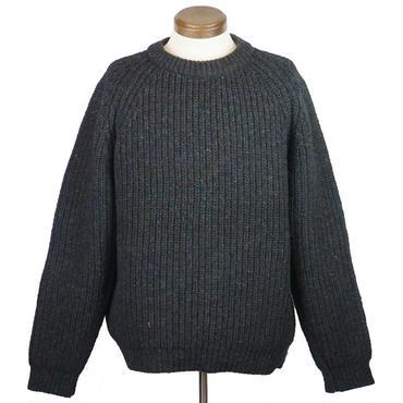 '90s INVERALLAN(インバーアラン) シェットランドセーター