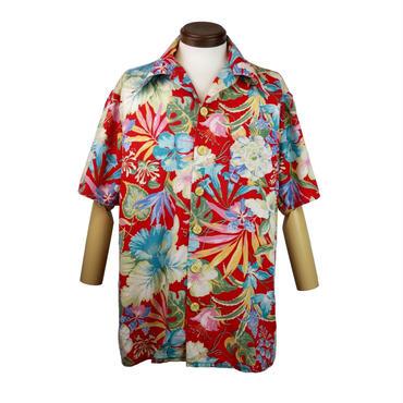 ヴィンテージ アロハシャツ 3