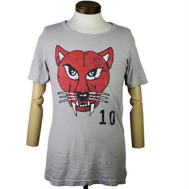 rxmance(ロマンス) トラプリントTシャツ