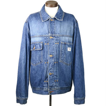 TOMMY JEANS(トミージーンズ) used加工Gジャン
