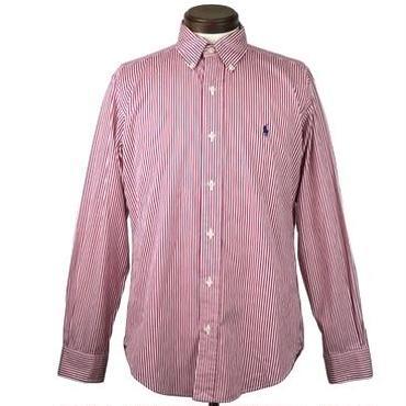 Ralph Lauren(ラルフローレン) ストライプボタンダウンシャツ 2