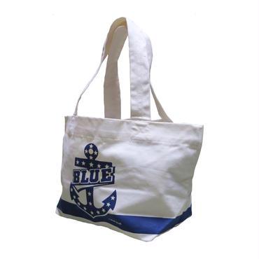 BLUE BLUE(ブルーブルー) トートバッグ