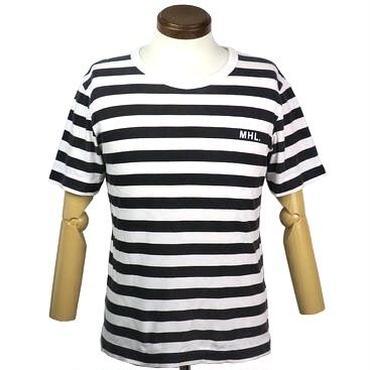 MHL,(マーガレットハウエル) ボーダーTシャツ