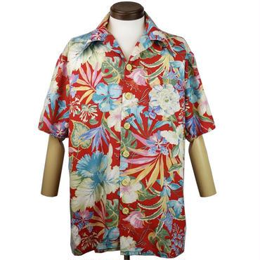 vintageアロハシャツ 3