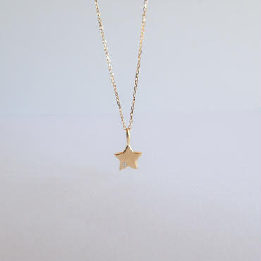 LALA pendant(チェーン4 5㎝)