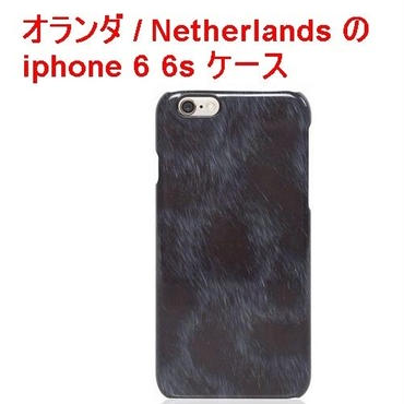 Cases we love ケイシーズウィラブ オランダ の 日本未上陸 SO FLUFFY BLUE IPHONE 6 6S CASE 幻想的 アイフォン シックス エス ケース 正規 通販 海外