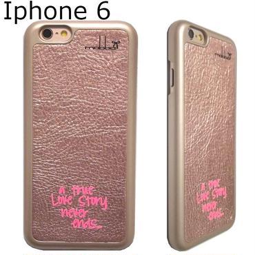 mabba マッバ ドイツ デザイン 愛の物語 iphone6ケース レザー 愛の言霊 iphone 6 ケース 本革 カバー アイフォン シックス  ラブストーリー 海外 ブランド