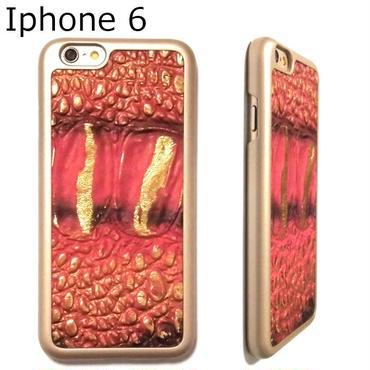 mabba マッバ ドイツ の 本革 ゴージャス iphone6ケース ハイエンド デザイン iphone 6 ケース レザー カバー アイフォン ゴールド 海外 ブランド