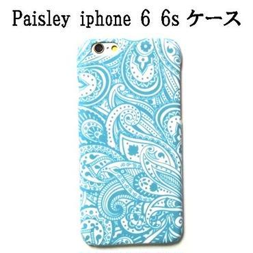 Lemur ロンドン の ペイズリー Paisley iphone 6 6s CASE iphone6ケース オシャレ ハード ブランド メンズ レディース ブランド
