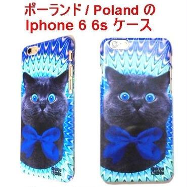 MrGUGU&MissGO ミスターググアンドミスゴー クレイジー 猫 Crazy cat phone case iphone 6 6s アイフォン シックス エス ケース おもしろい 海外 ブランド