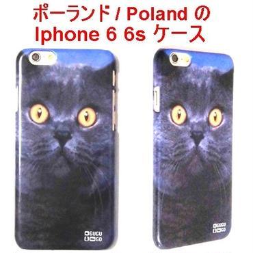 MrGUGU&MissGO ミスターググアンドミスゴー ブリティッシュ キャット British Cat phone case iphone 6 6s アイフォン シックス エス ケース 海外