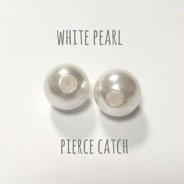 white pearl catch