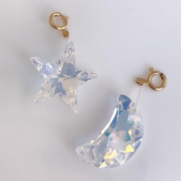 star&moonセット(snow starry skyをご注文のお客様のみご購入頂けます。)