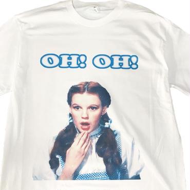 "Hard Hot Romance ""Oh Oh"" Tshirts"