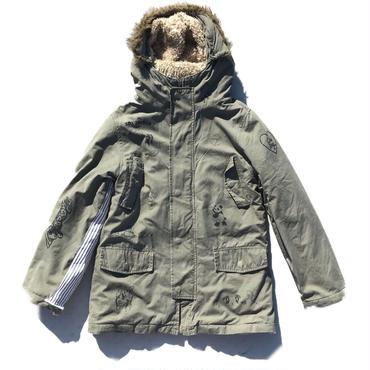 くらぶセクシー ブティックシリーズ 005 Mods coat