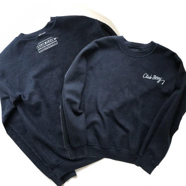 Club Sexy Recycle Inside Out Sweat shirts