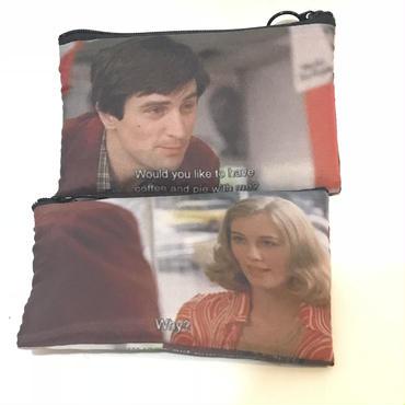 "besidethebag ""would like to..."" mini pouch"
