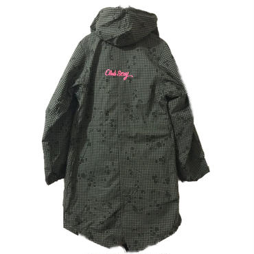 ClubSexy night  time my time night Camo coat