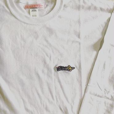 くらぶセクシー クライベイビー Long sleeve  Tshirts
