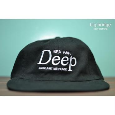 Deep cap