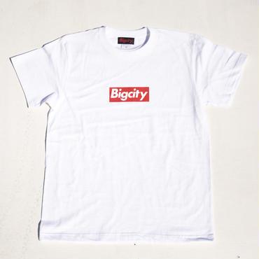 Bigcity BOXLOGO S/STEE  永遠の定番!!