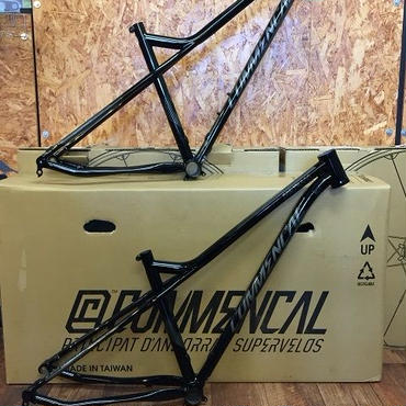 【特価】commencal META HT AM cromo フレーム