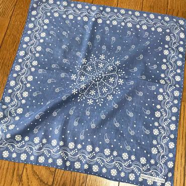 Bandana bbb1492a Silk / Cotton