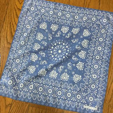 Bandana bbb1492d Silk / Cotton