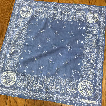 Bandana bbb1492c Silk / Cotton