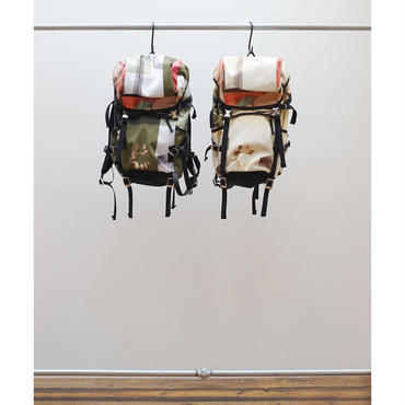 Name. × master piece BACKPACK